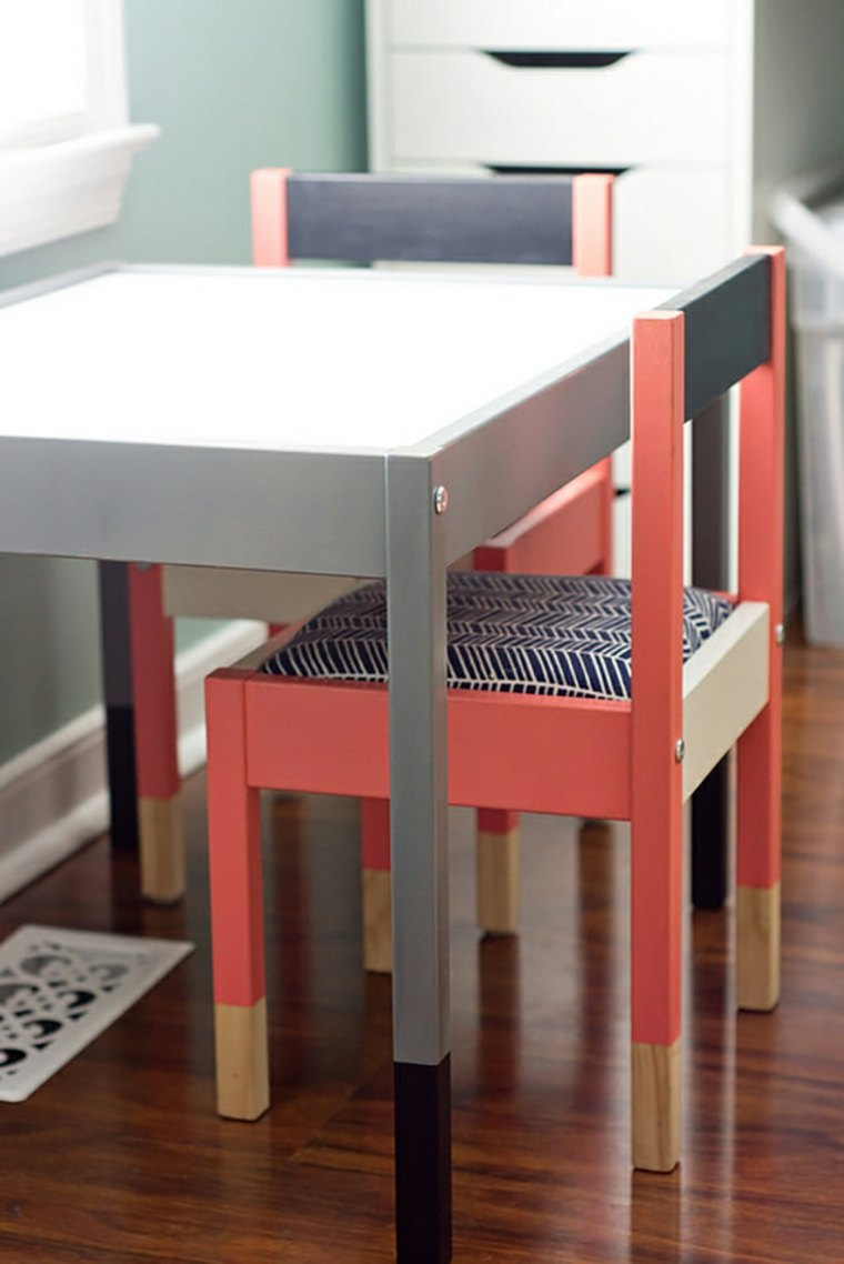 chaise de table de cuisine