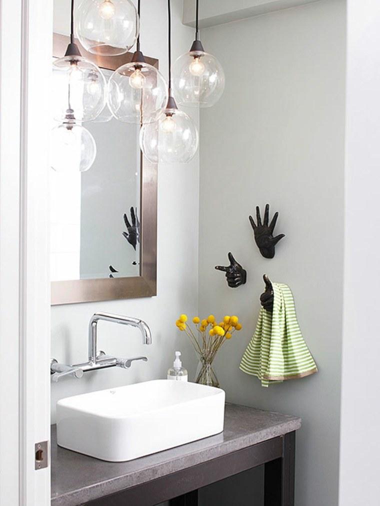 Dco wc et salle de bain  fonctionnalit et fracheur