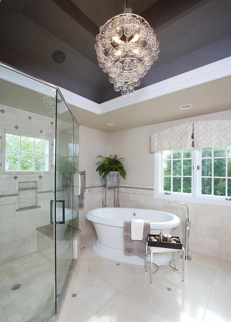 Salle de bain pierre et bois  une beaut naturelle