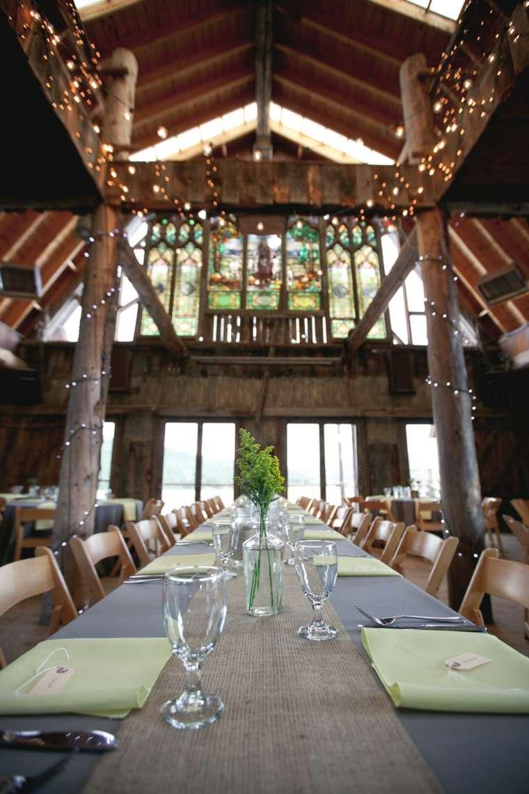 Dcoration mariage champtre  plus de 50 ides originales