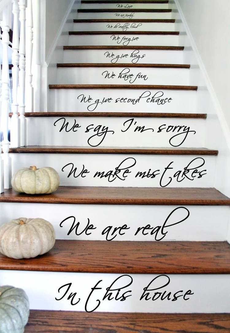 Dco escalier 51 ides cratives et inspirantes