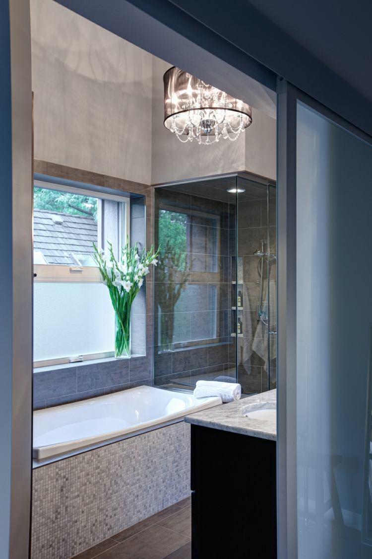 Photo salle de bain zen ides pour une dcoration relaxante