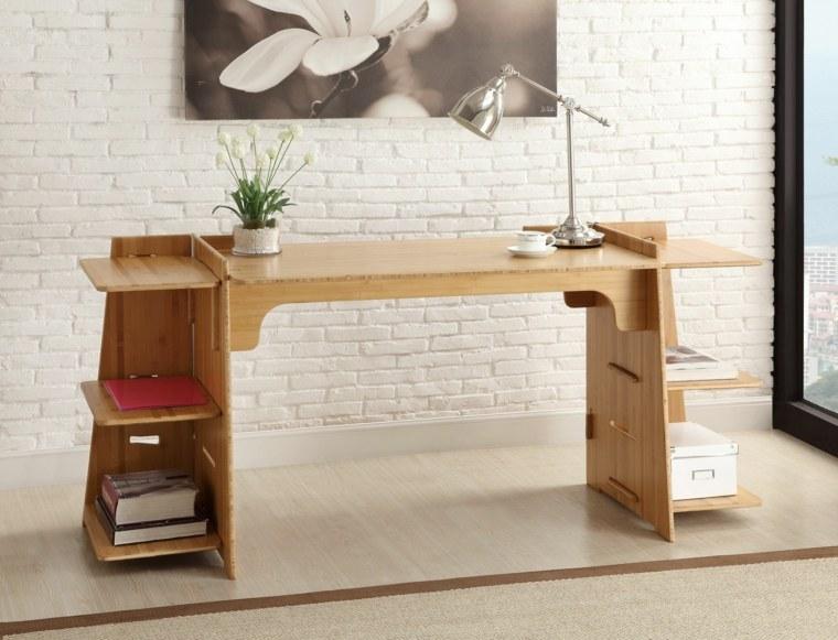 Bureau Bois Design 50 Belles Propositions