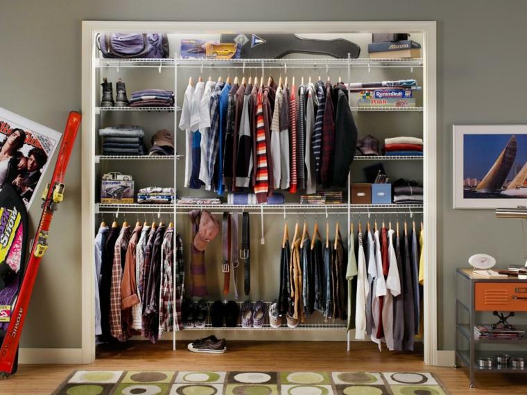 petit dressing solutions pratiques de