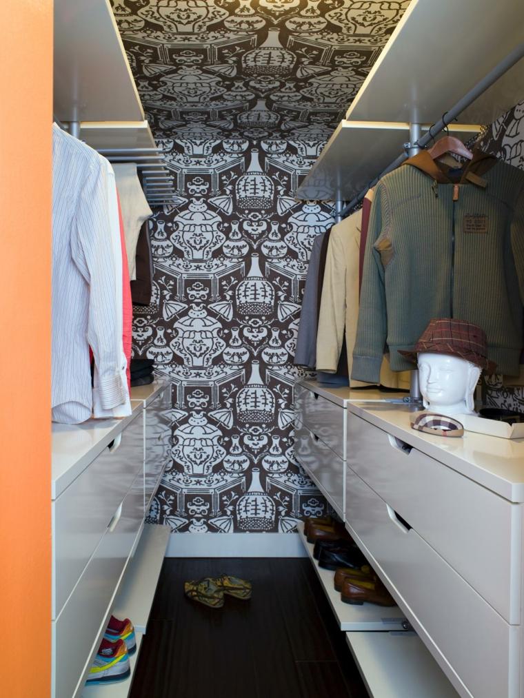 Petit Dressing Solutions Pratiques De Rangement