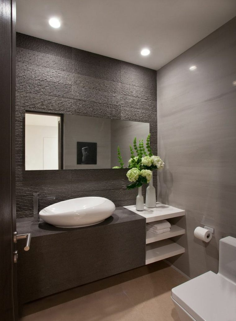 Toilettes design  amnagement et dcoration