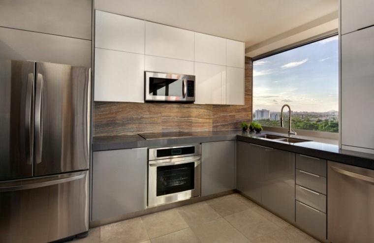credence cuisine imitation carrelage good dlicieux. Black Bedroom Furniture Sets. Home Design Ideas