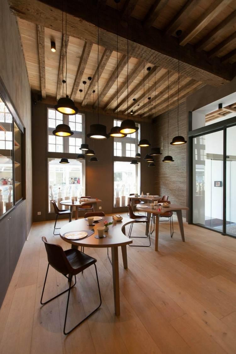 Faux plafond suspendu une solution moderne et pratique