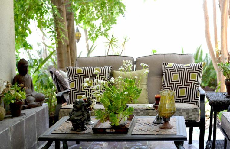 Plan De Jardin Feng Shui Et Dco Zen Pour Lextrieur
