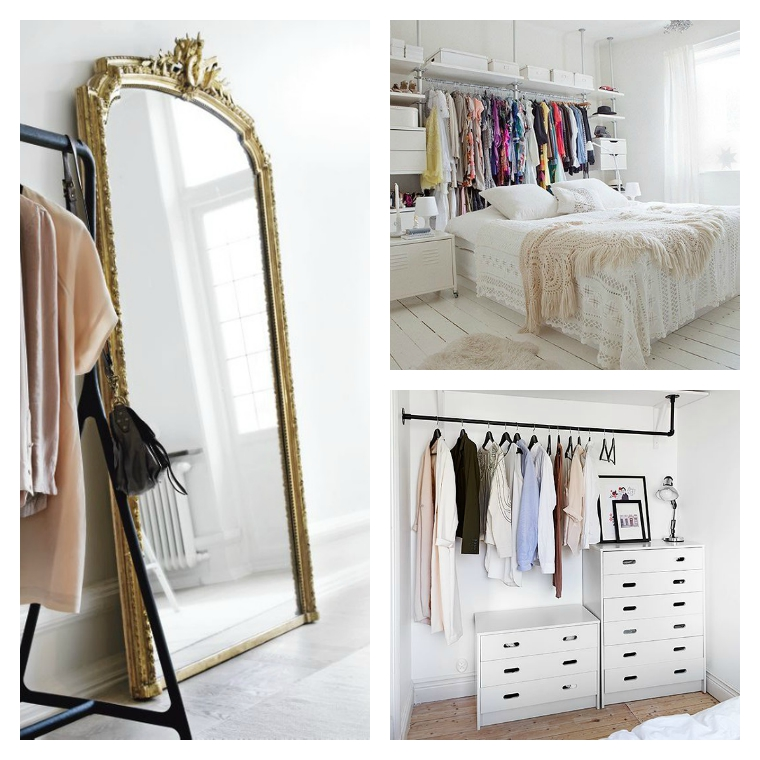 Idee Dressing Chambre Fabulous Comment Amnager Un