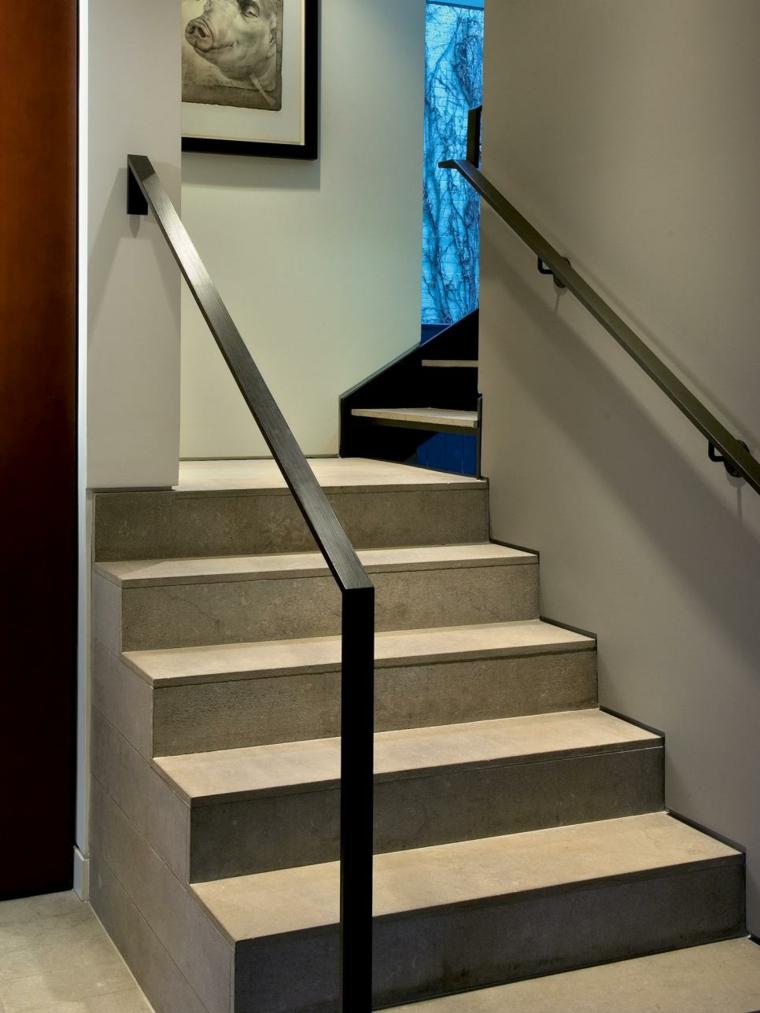 Rampe descalier  59 suggestions de style moderne