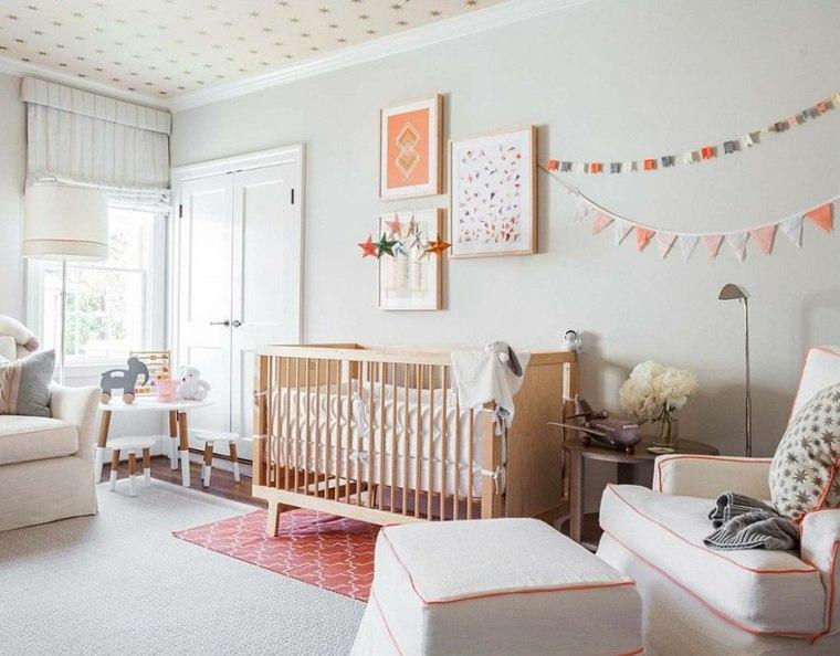 25 Idées Déco Chambre Bébé De Style Scandinave