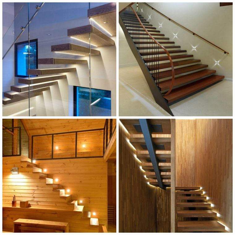 Escalier Interieur Moderne