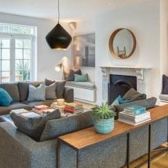 Ikea Gray Brown Sofa Table Sell For Cash Aménagement Salon: Comment Disposer Le Canapé Et La