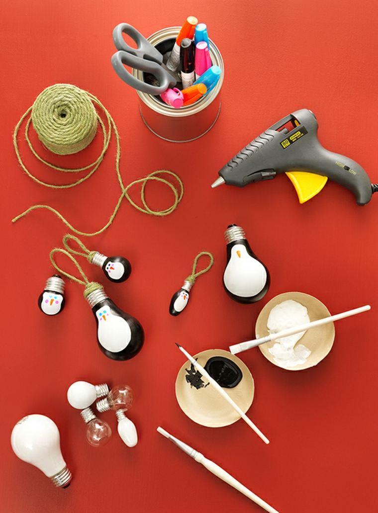 Dcoration Nol enfant  ides de bricolage originales
