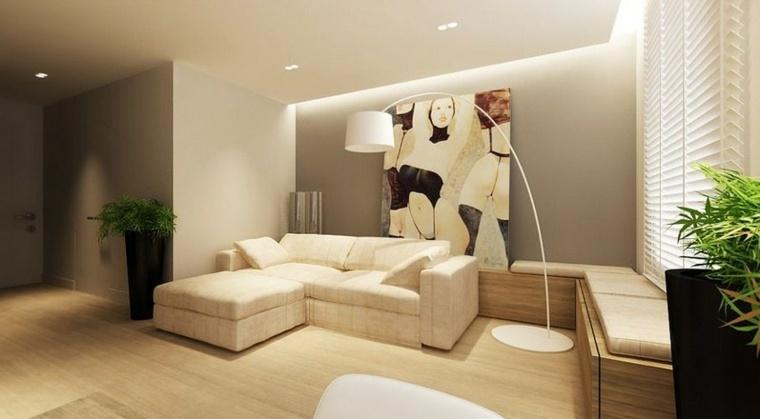Peinture Couleur Lin Pour La Dco Zen De Votre Maison