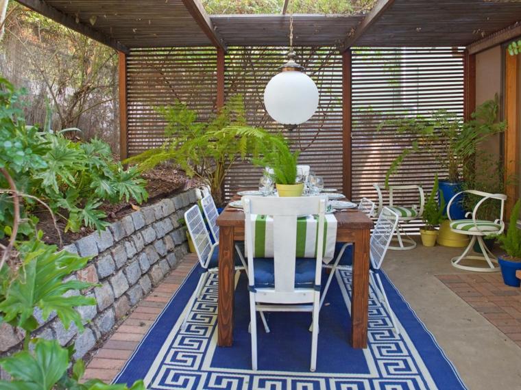 Terrasse zen  astuces et conseils damnagement