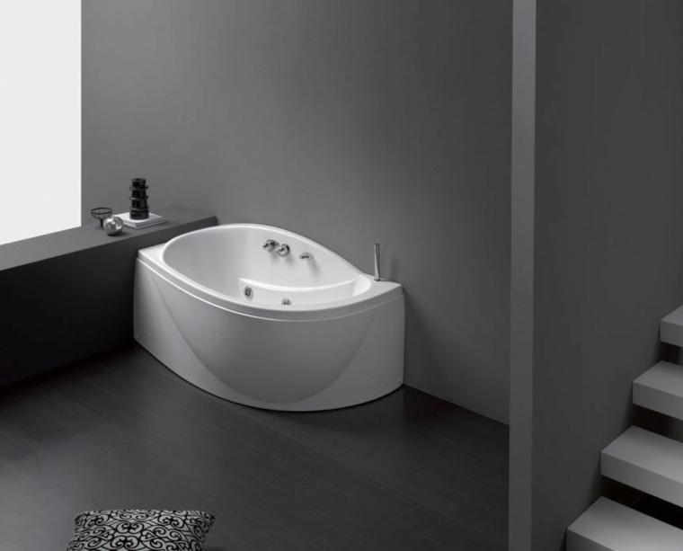 Jacuzzi Petite Taille Maison Design