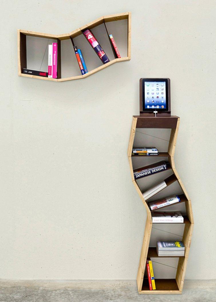 bibliotheque originale 50 idees