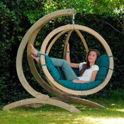 Egg Chair Ikea Chromcraft Office Chairs Chaise Longue Suspendue Et Fauteuil Relax