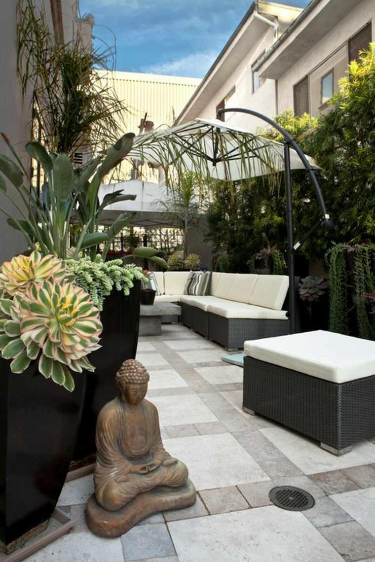 Terrasse Zen Astuces Et Conseils D Am 233 Nagement