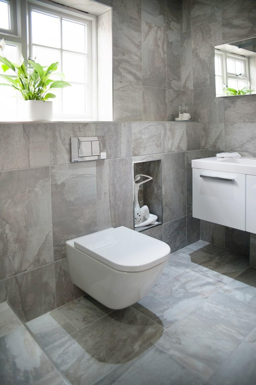 Toilettes suspendues pour un design pratique et lgant
