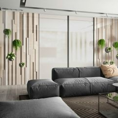 Small Living Room Interior Design Ideas India Orange Accessories For Comment Décorer Sa Maison : Conseils Faciles