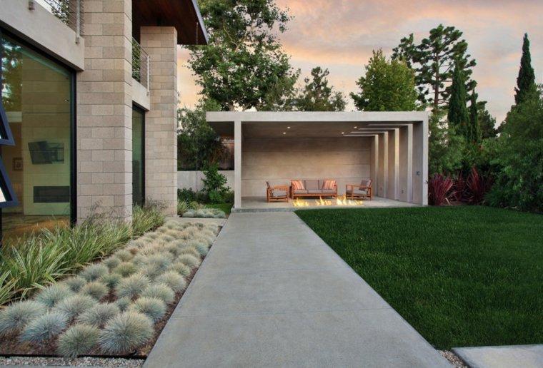 50 ides de dcoration pour une terrasse contemporaine