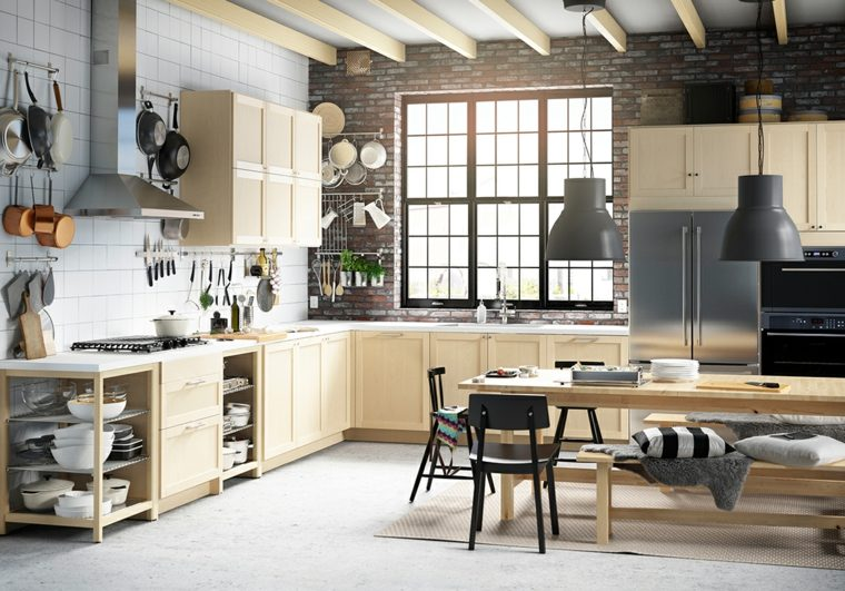 Plan Travail Cuisine Ikea Bois Blanc Ikea Design Moderne Pas Cher Cuisine