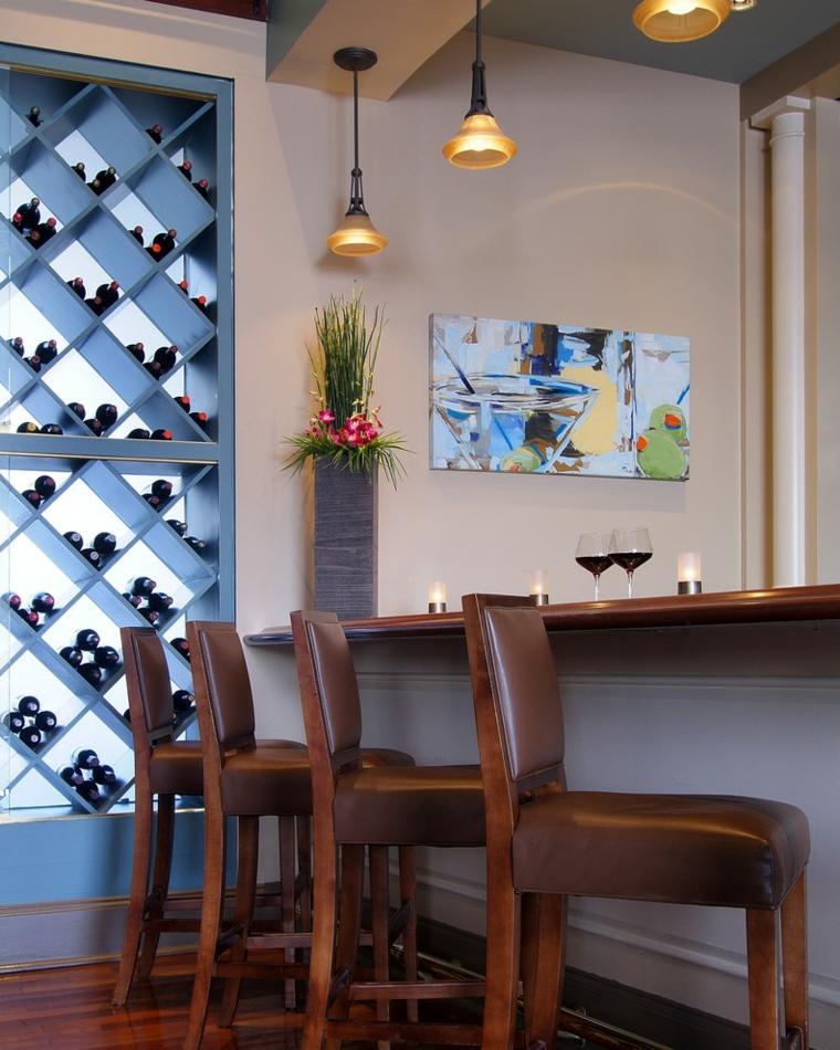 Wine Themed Kitchen Decor