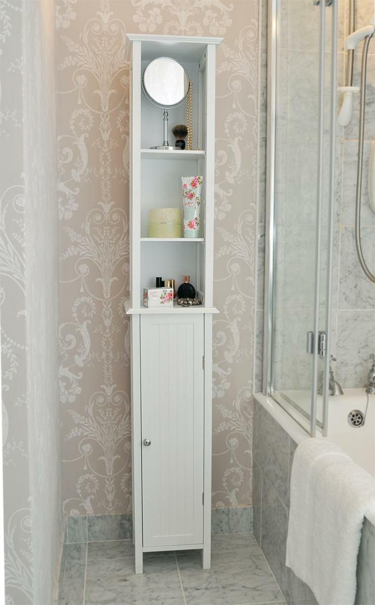 Meuble salle de bain faible profondeur  conseils pratiques