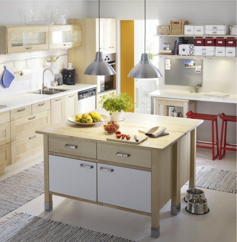 meuble de cuisine pas chere et facile