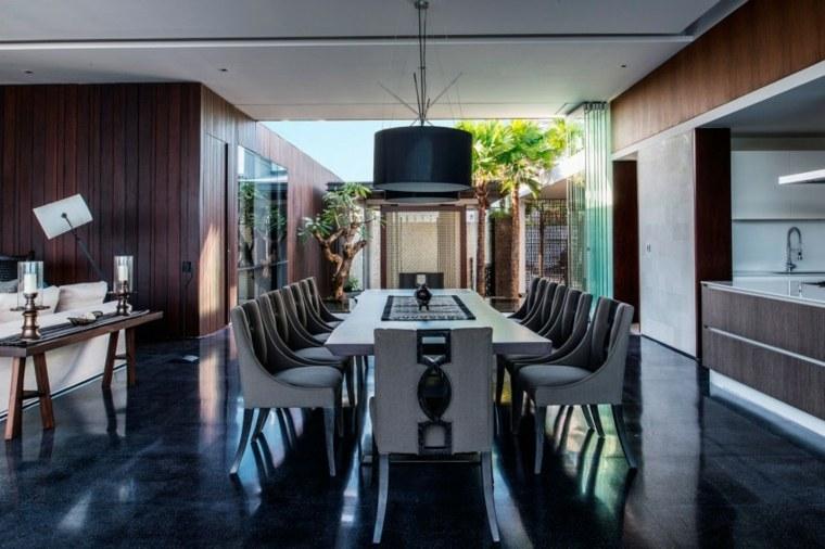 Villa de rve WRK par Parametr Architecture