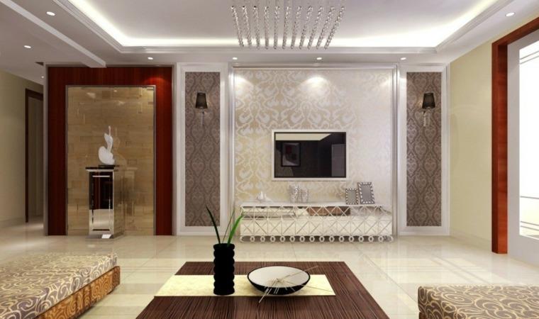 Faux Plafond Cuisine Ouverte   Claustra Interieur Claustra ...