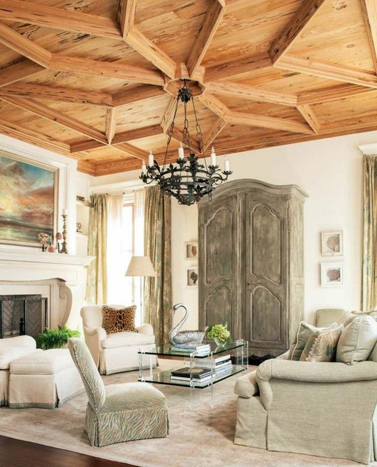 Faux plafonds design en 30 ides originales