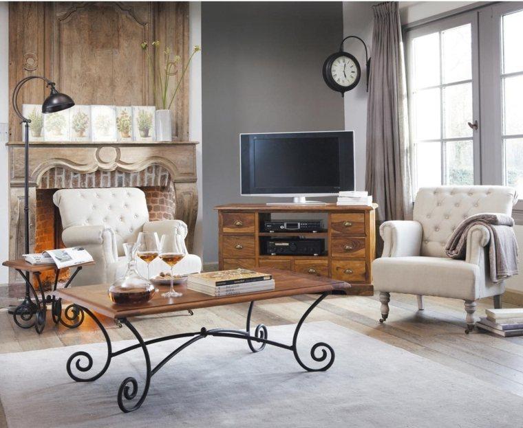 meuble tv bibliotheque design en 50