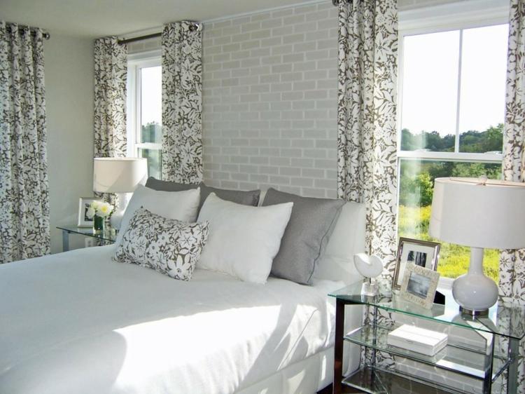 Petite chambre comment la rendre plus spacieuse
