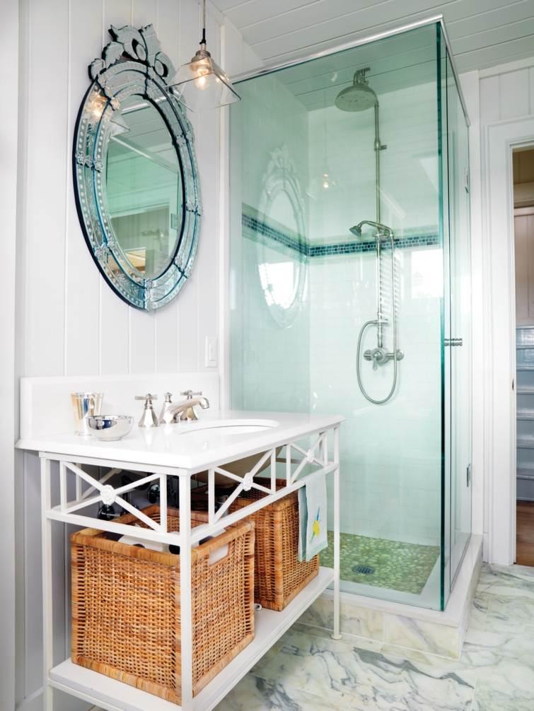 Astuce rangement salle de bain en quelques ides utiles