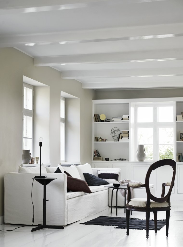 Deco Moderne Salon