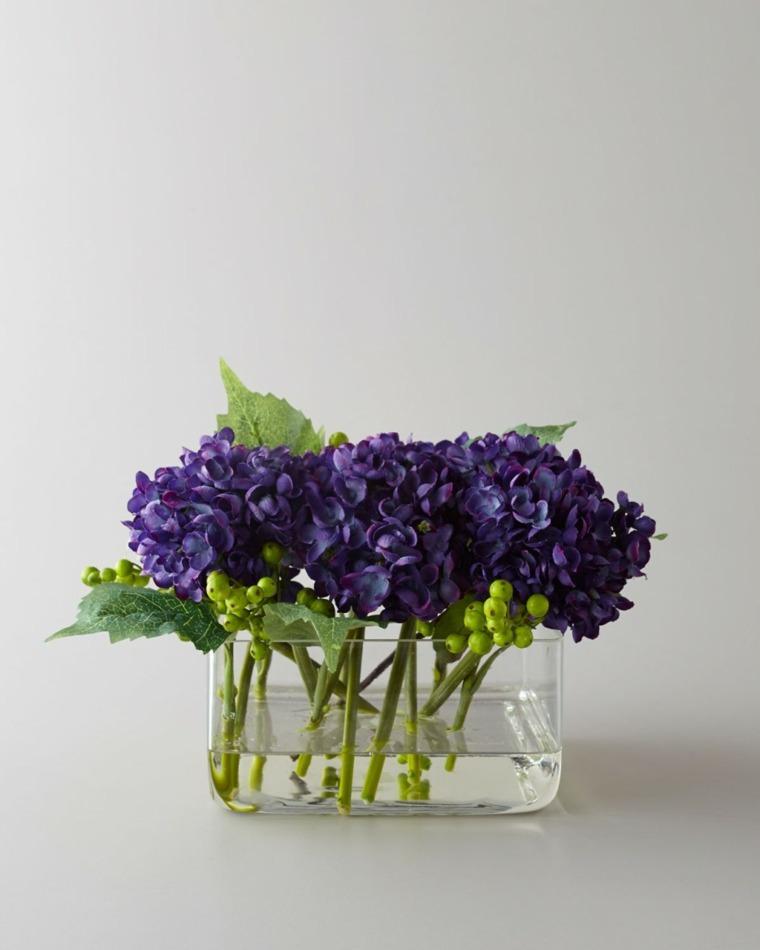 Dco fleurs et vases en 50 ides inspirantes pour lintrieur
