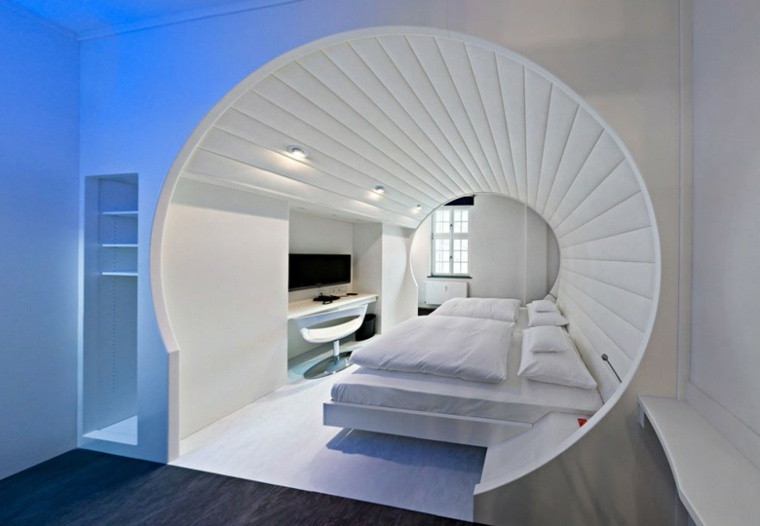 Chambre Style Anglais Moderne Chambre Style Anglais