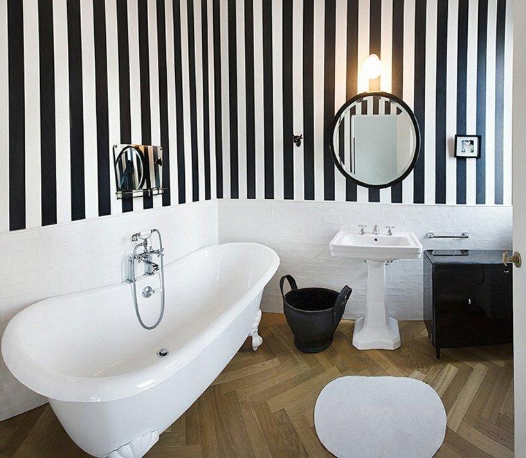 Dco salle de bain rtro du charme  lancienne