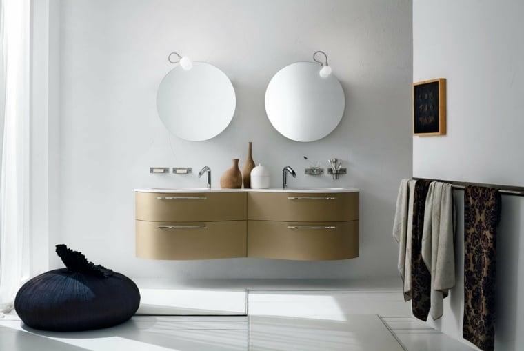 Bathroom Decorative Mirrors