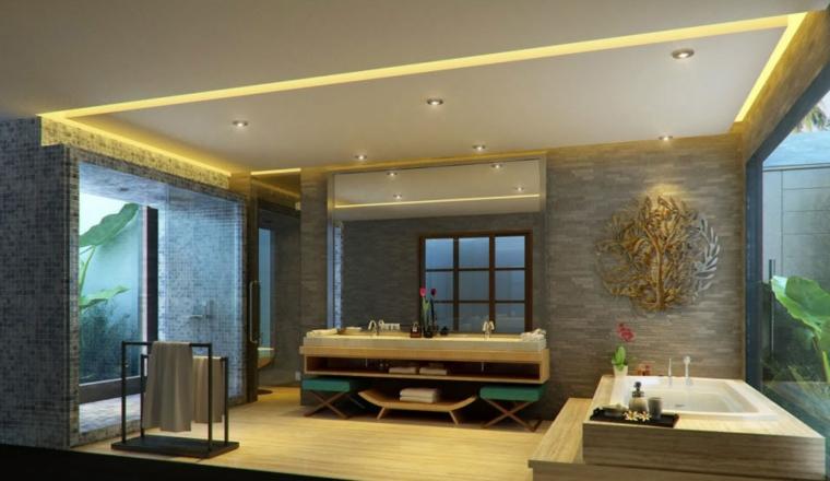 kitchen armoire mixer aid Éclairage de salle bain pour une ambiance douce