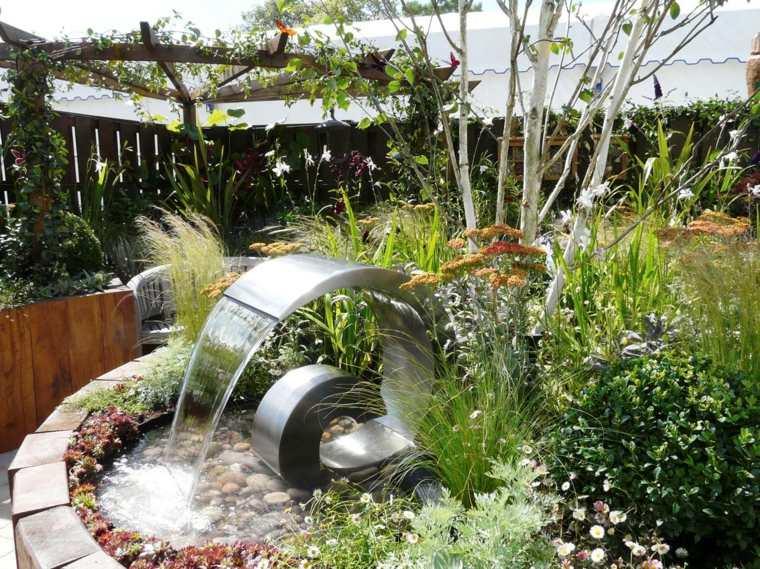 Jardins aquatiques  101 ides de bassins et de fontaines
