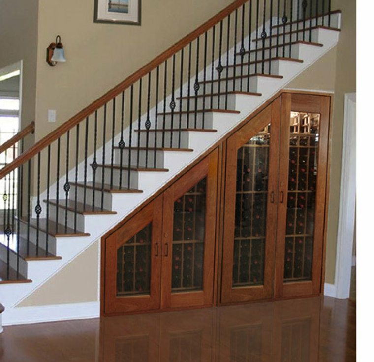 plans to build a sofa bed condo size sectional toronto rangement sous escalier pour optimiser l'espace