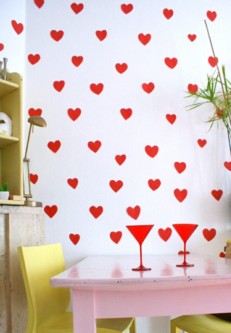 Ide Cadeau Saint Valentin Fabriquer Soi Mme