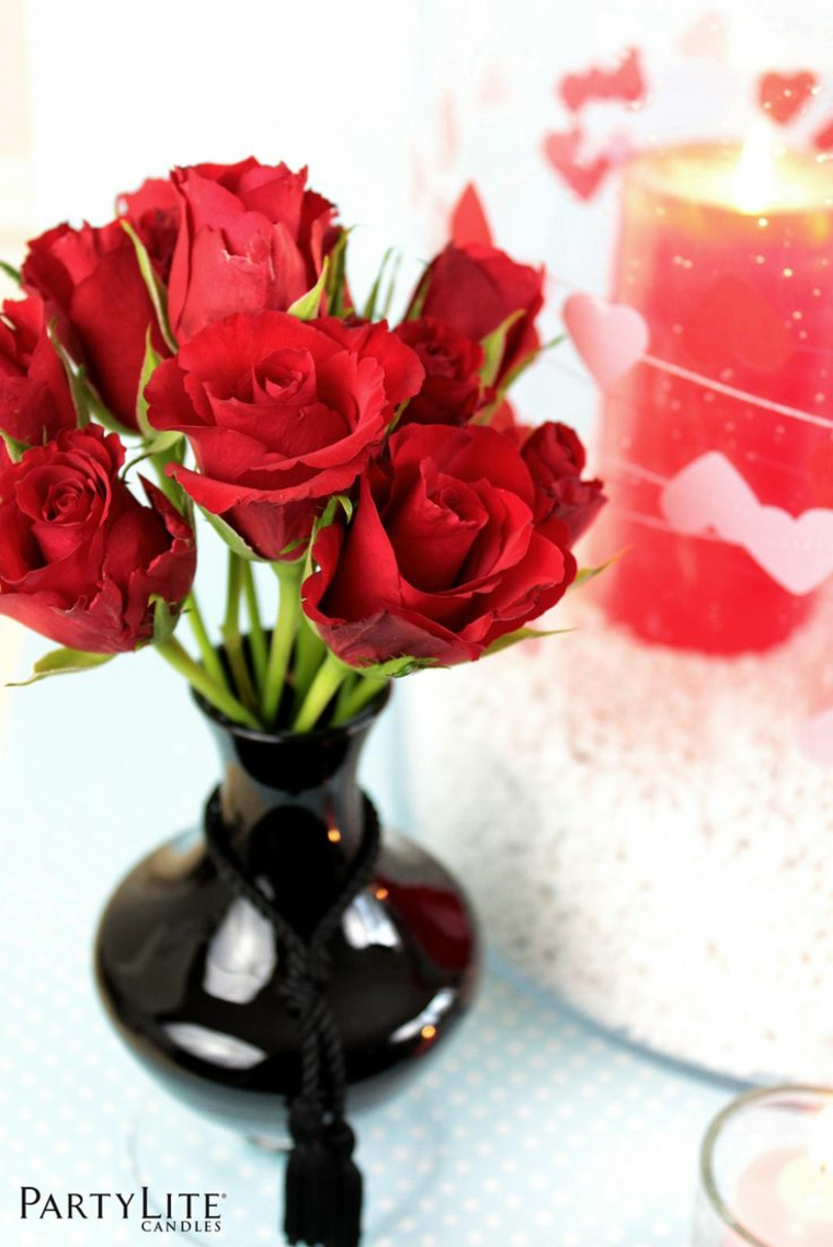 Idee Deco St Valentin Affordable Idee Pour Saint Valentin