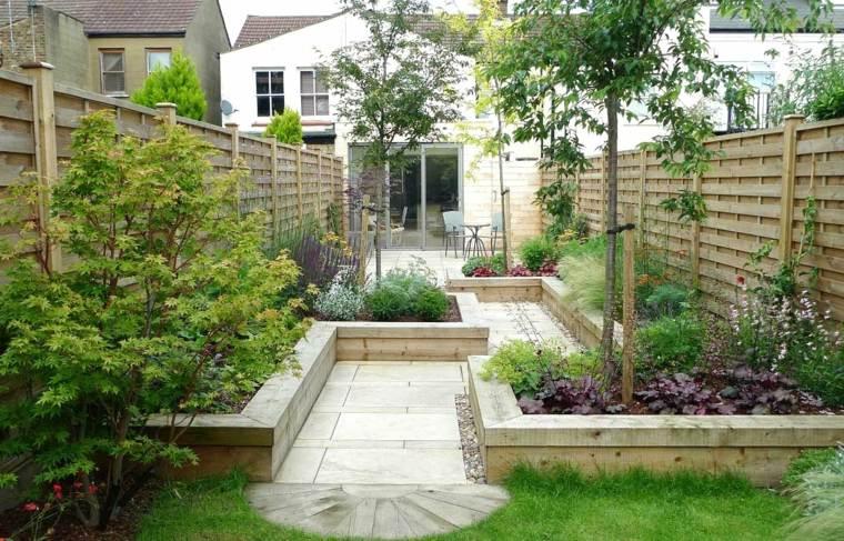 Jardins Pequenos Fotos E Modelos Jardim Decorado Small Gardens