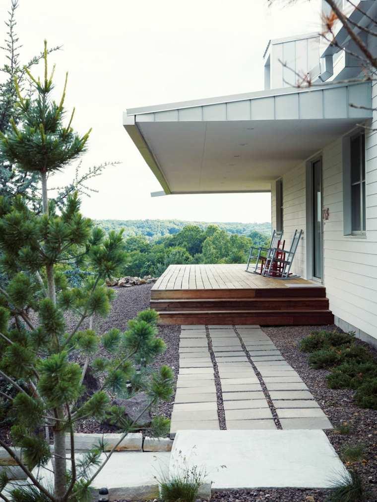 Idée Jardin Moderne | Idées Jardins Modernes - Top 20 Des ...